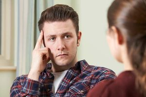 addict worried he may relapse