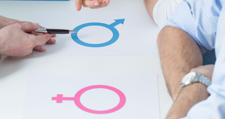 women and men gender specific rehab